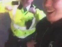 Eğlenceli İngiliz Polisi