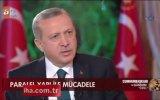 Erdoğan 'Onlar Tayyip Erdoğan'a İhanet Ettiler'