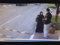 İsrail Sınırında Bıçaklı Saldırı