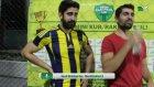 Mecidiyeköy F.c - FC Juve mac sonrası röportaj Hasan Elmas - Sezai Metehan Nas