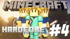 Minecraft Hardcore - Tavuklar Firarda - Bölüm 4
