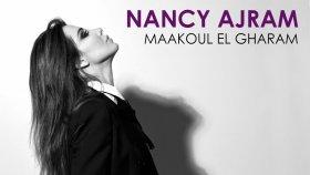 Nancy Ajram - Maakoul el Gharam