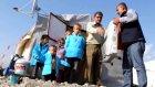 Suriyeli Sığınmacıların Kış Hazırlığı - TRT DİYANET