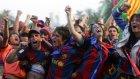 Barcelona'dan El Clasico klibi