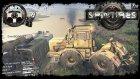 Direksiyon Seti ile Spintires #14 // Devrile Devrile [Multiplayer]