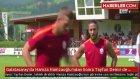 Galatasaray'da Hamza Hamzaoğlu'ndan Sonra Tayfun Demir de İstifa Etti