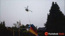 Rc Uzaktan Kumandalı Model Helikopter Kameralı
