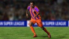 Adrian Mutu'dan uzatmalarda gelen harika gol