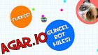 Agar.io BOT Hilesi - Kedi Oyunda | Hadi Bakalım