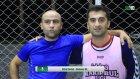 Akdeniz Sk - Real Mardin maçın röportajı/MErsin