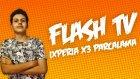 Flash TV'nin gönderdiği telefonu parçaladım - Maymun Kayıtta | Hadi Bakalım
