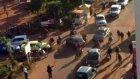 Mali'de Lüks Otele Silahlı Baskın: Çok Sayıda Rehin Var