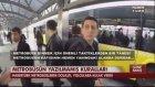 Metrobüse Binmenin İncelikleri Ve Yer Kapma Stratejileri