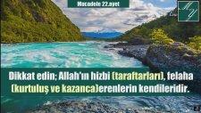 Muhteşem Kuran Tilaveti