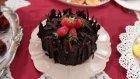 Nursel'in Mutağı - Çikolatalı Pasta Tarifi