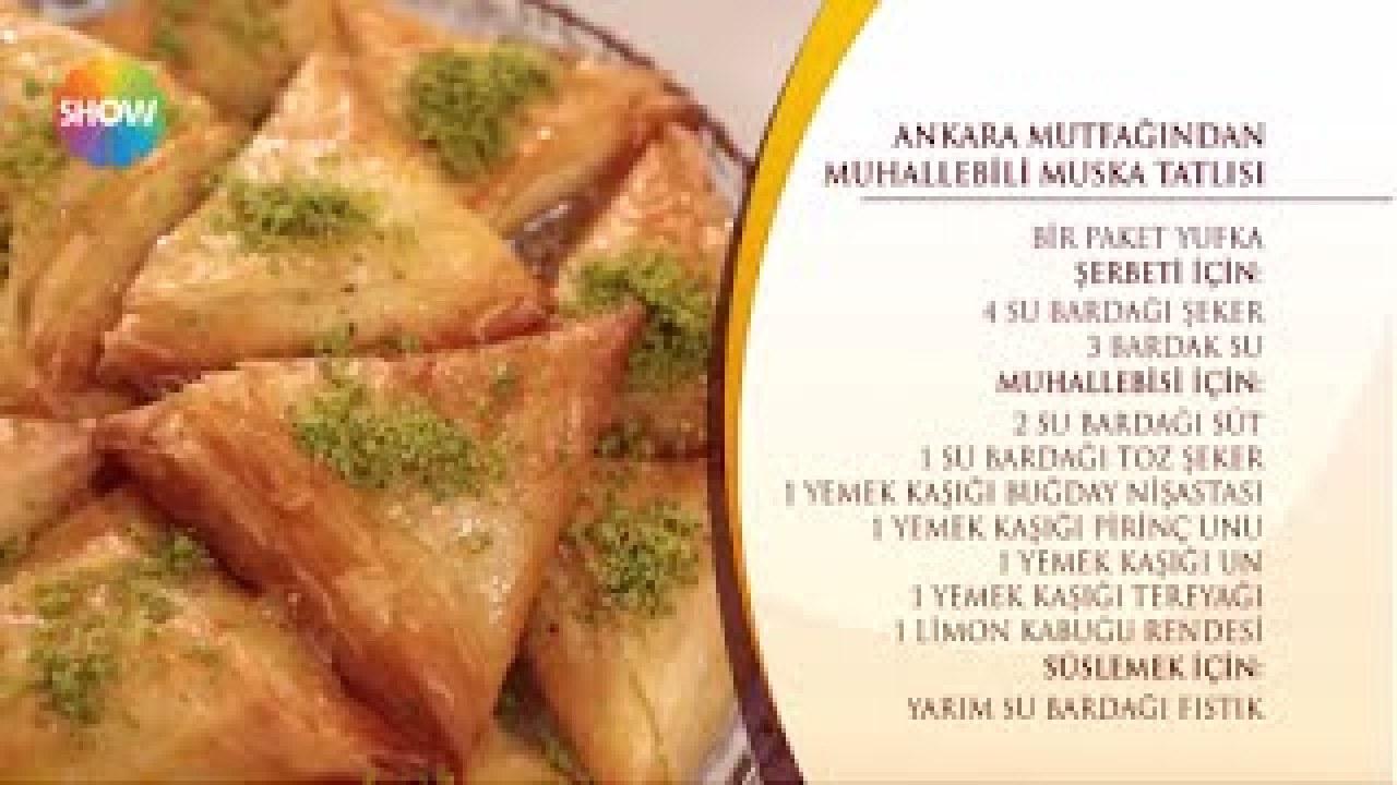 Nurselin Mutfağı KARAMELLİ İNCİRLİ TATLI