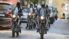 Okullar Artık Motosikletli Timlere Emanet