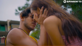 R3hab & Kshmr - Strong (Official Music Video)