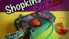 Shopkins Cici Biciler Sürpriz Kutu Açılımı-SHOPKİNS-Shopkins Sürpriz Sepet