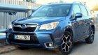 Test - Subaru Forester Dizel Otomatik