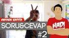 VLOG #4 : Harlem Shake, YouTuberlara Tavsiyeler | Hadi Bakalım