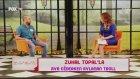 Zuhal Topal'ı Trolleme Girişimi