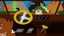 Ayı Araba Kullanıyor! | Enviro-Bear 2000 - Türkçe Oyun Yorumlama
