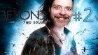 Beyond Two Souls | Kuşum Aydınla Çocukluk Zamanı -  Bölüm 2