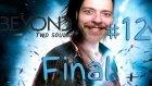 Beyond Two Souls | Seçim Zamanı Geldi! - Bölüm 12 (FINAL)