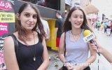 İlk Görüşte Aşka İnanır Mısınız  Sokak Röportajı