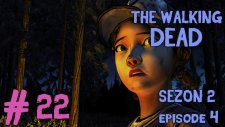 Kenny Sakin Ol Adamım - The Walking Dead Sezon 2-Episode 5 #22