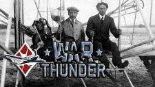 Küçük Deden Geliyor! (War Thunder) /w OyunKulesi