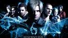 Resident Evil 6 - Helena & Leon /w Servet Carey