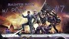 SAINTS ROW IV | Co-Op Oynuyoruz /w P0gP - Bitirim İkili! - Bölüm 7