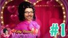 Sana Kadın Yapcam Kanka! - Kitty Powers Bölüm 1