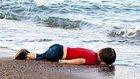 Suriyeli Minik 'Aylan Bebek'in Dramı Kısa Film Oldu