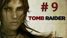 Tomb Raider | Bölüm 9 - Zengin Oldummm Beee!!! - (Hediye Oyun Çekilişi Devam Ediyor)