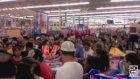 Bir Alışveriş Çılgınlığı: Amerika'da Black Friday Günü