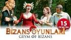 Bizans Oyunları (Geym of Bizans) Fragman 1 / 15 Ocak 2016 [HD]