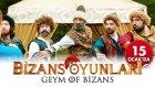 Bizans Oyunları (Geym of Bizans) Fragman 2 / 15 Ocak 2016 [HD]