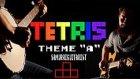 Bluegrass Tarzı Tetris Tema Müziği