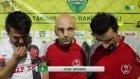 Dağyoncalı - Sakarya Milan Maç Sonu Röp / SAKARYA / İddaa Rakipbul Kapanış Sezonu 2015