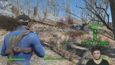 Fallout 4 - Nükleer Savaş Sonrası Dünya
