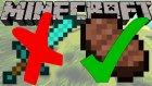 Minecraft Troll - Kılıçsız Block Hit Nasıl Yapılır ?