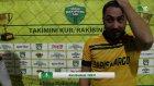 Piiz 7'li - YGM FC Röportaj