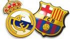 Real Madrid - Barcelona 21 Kasım 2015