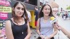 Sokak Röportajları - İlk Görüşte Aşka İnanır Mısınız?