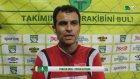 Tutku İletişim Kıbrıslıoğlu DENİZLİ Maç Röpörtajı İddaa Rakipbul Ligi Kapanış Sezonu 2015