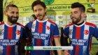 Yarasalar - Çankırı spor röportaj / İddaa rakipbul ligi kapanış sezonu / İstanbul