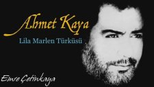 Ahmet Kaya - Lili Marlen Türküsü